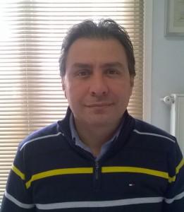 Δημήτρης Χατζησάββας